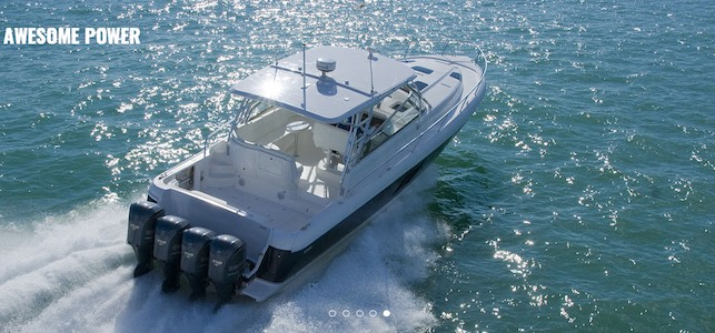 Family boats & fishing boats for sale Auckland